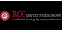 Logo van ROI Institute Europe