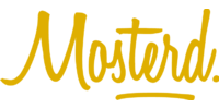 Logo van Mosterd Marketing
