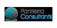 Logo van Panterra Consultants