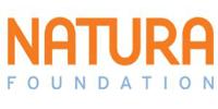 Logo van Natura Foundation