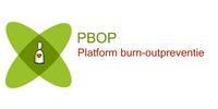 Logo van Platform burn-outpreventie