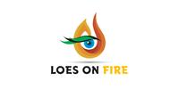 Logo van Loes On Fire