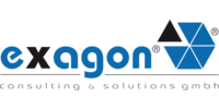 Logo von exagon consulting & solutions gmbh