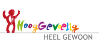Logo van Hooggevoelig heel gewoon