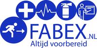 Logo van Fabex