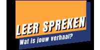 Logo van Leer spreken