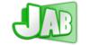 Logo van JAB e-learning