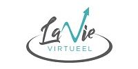 Logo van La Vie Virtueel