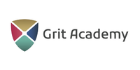 Logo van Grit Academy