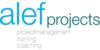 Logo van Alefprojects