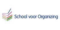 Logo van School voor Organizing