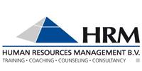 Logo van HRM B.V.