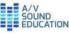 Logo van AV Sound Education