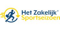 Logo van Het Zakelijk Sportseizoen