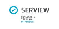 Logo van SERVIEW GmbH