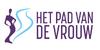 Logo van Het Pad van de Vrouw
