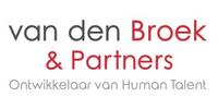 Logo van Van den Broek en Partners