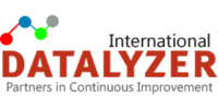 Logo van DataLyzer International