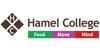 Logo van Hamel College