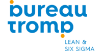 Logo van Bureau Tromp | Lean trainingen & Lean Six Sigma trainingen