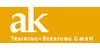 Logo von AK Training+Beratung GmbH