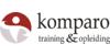 Logo van Komparo Training en Opleiding