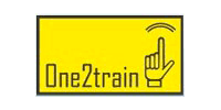Logo van One2train