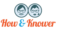 Logo van How & Knower