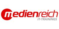 Logo von medienreich Training