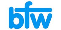 Logo von bfw - Unternehmen für Bildung