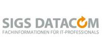 Logo von SIGS DATACOM GmbH