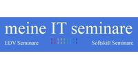 Logo von IT-Seminare 3Ländereck uG