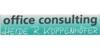 Logo von office consulting Heide R. Koppenhöfer