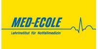 Logo von Med-Ecole Lehrinstitut für Notfallmedizin