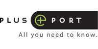 Logo van PlusPort