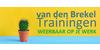 Logo van Van den Brekel Trainingen