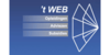 Logo van 't WEB