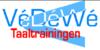 Logo van VeDeWe Taaltrainingen