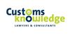 Logo van Customs Knowledge