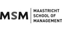 Logo van Maastricht School of Management