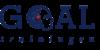 Logo van GOAL trainingen