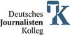 Logo von Deutsches Journalistenkolleg