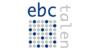 Logo van EBC Taleninstituut