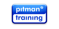 Logo Pitman Training London & Manchester