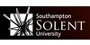 Logo Southampton Solent University