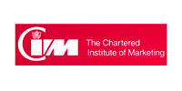 Logo The Chartered Institute of Marketing