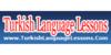 Logo Turkish Language Lessons