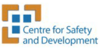 Logo van Centre for Safety and Development