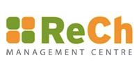 Logo ReCh Management Centre (non-collegiate provider)
