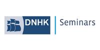 Logo van Duits-Nederlandse Handelskamer